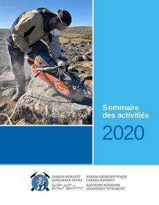 Sommaire des activités 2020