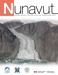 Exploration Overview 2003