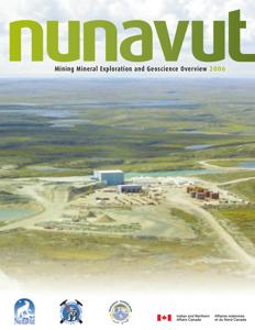 Exploration Overview 2006