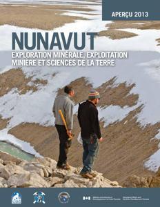 Aperçu de l'exploration 2013