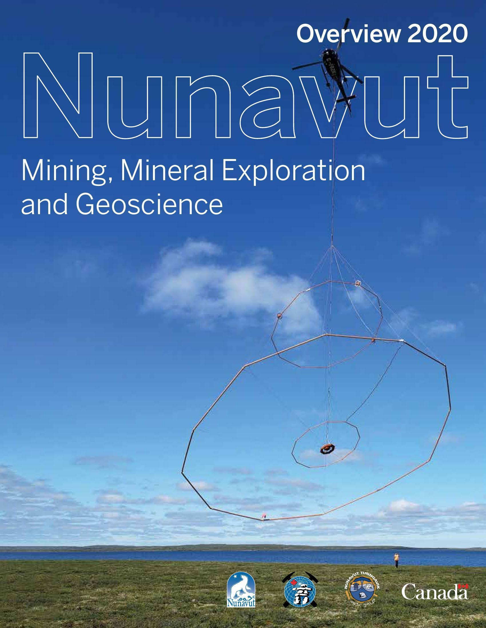 Exploration Overview 2020